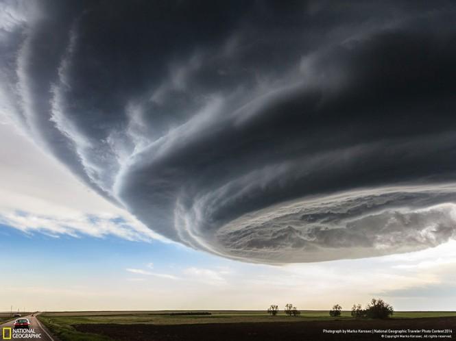 Η νικήτρια φωτογραφία του National Geographic Traveler Photo Contest 2014 | Φωτογραφία της ημέρας