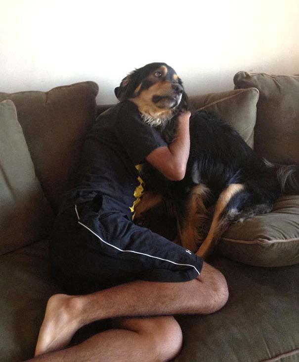 Φωτογραφίες σκύλων τραβηγμένες την κατάλληλη στιγμή (16)
