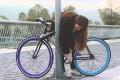 Το ποδήλατο που δεν μπορεί να κλαπεί (Video)