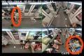 Δείτε πως αντέδρασε ο κόσμος όταν λιποθύμησε ένας επιβάτης στο μετρό της Σανγκάης