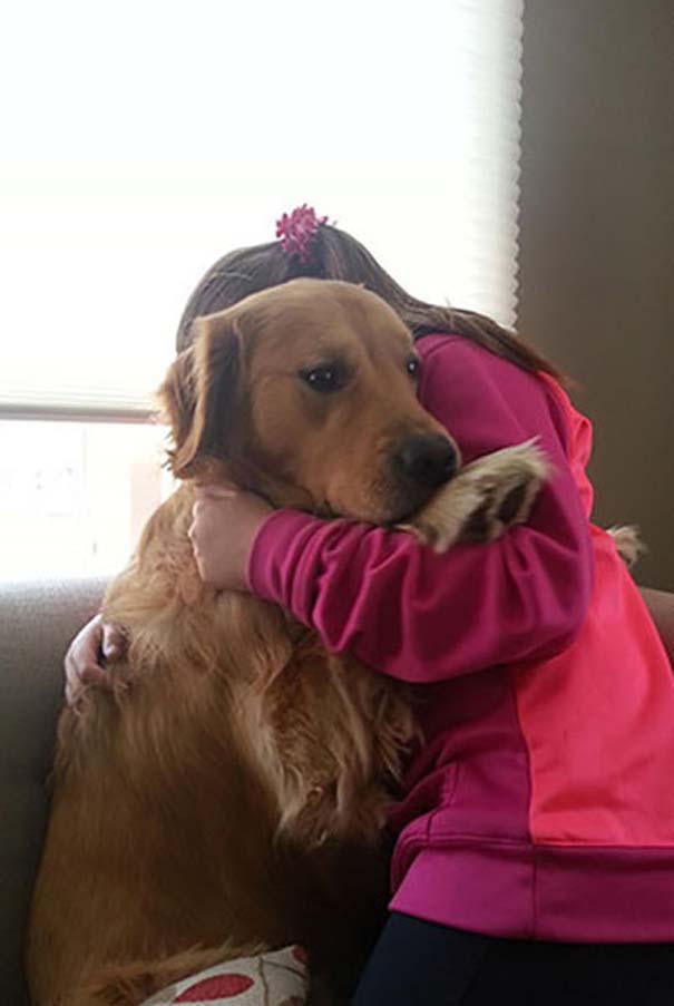 Ζώα που δεν χαίρονται με την επίσκεψη στον κτηνίατρο (9)