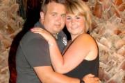 Το εντυπωσιακό αδυνάτισμα ενός ζευγαριού με αφορμή τον γάμο τους