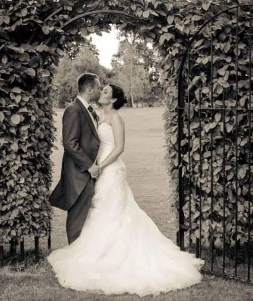 Αδυνάτισμα ζευγαριού με αφορμή τον γάμο τους (8)