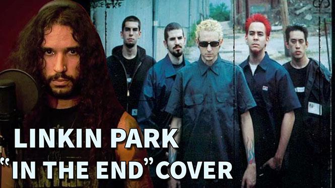 Απίστευτη διασκευή Linkin Park