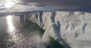 Ταξίδι στην Αρκτική μέσα από ένα εκπληκτικό video