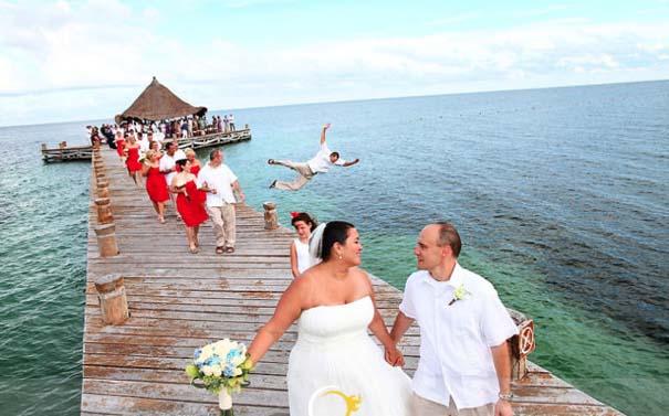 Αστείες φωτογραφίες γάμων (2)
