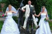Αστείες φωτογραφίες γάμων (1)