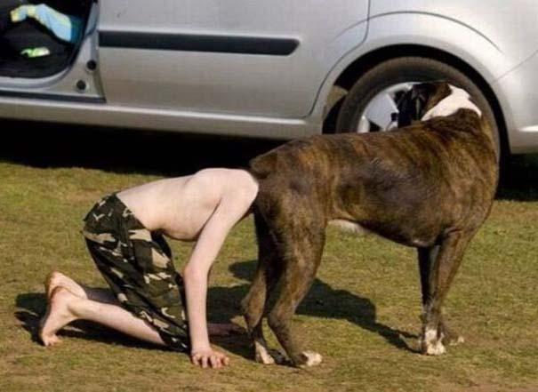Αστείες φωτογραφίες από παράξενη γωνία λήψης (20)