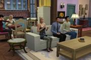 Δημιούργησε τα Φιλαράκια στο The Sims 4 (1)