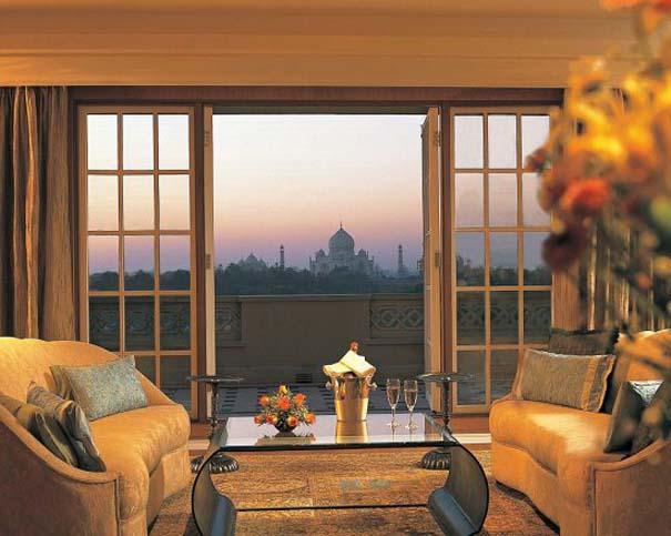 Δωμάτια ξενοδοχείων με απίστευτη θέα (8)