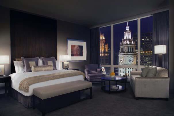 Δωμάτια ξενοδοχείων με απίστευτη θέα (12)