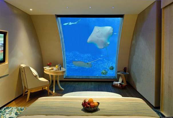 Δωμάτια ξενοδοχείων με απίστευτη θέα (20)