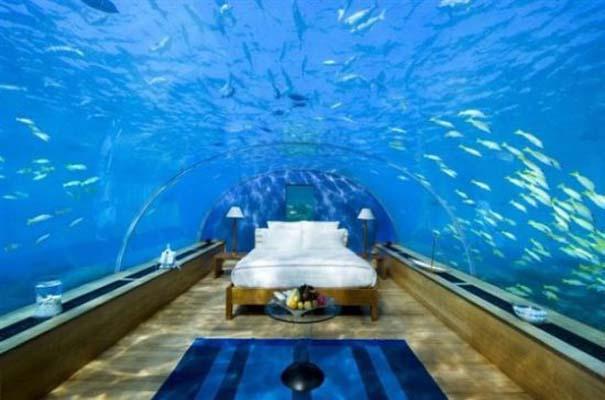 Δωμάτια ξενοδοχείων με απίστευτη θέα (25)
