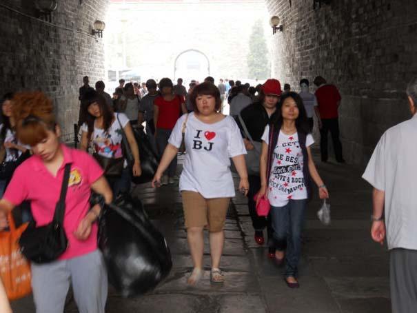 Εν τω μεταξύ, στην Κίνα... (1)