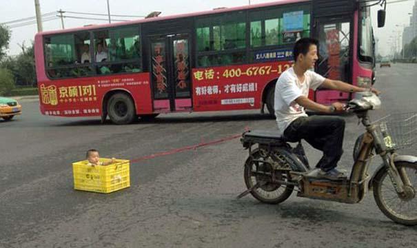 Εν τω μεταξύ, στην Κίνα... (17)