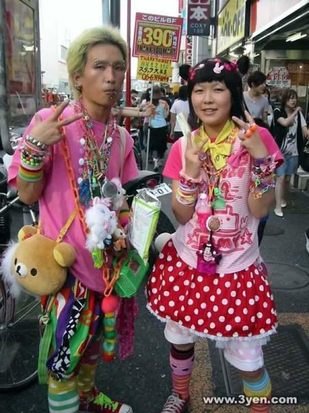 Εν τω μεταξύ, στην Ιαπωνία... (8)