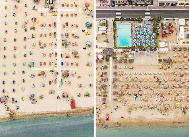 Εναέρια φωτογράφηση παραλίας από τον Bernhard Lang (14)