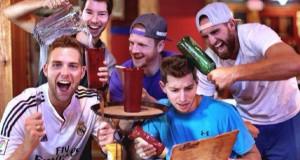 13 τύποι ενοχλητικών ανθρώπων που θα συναντήσεις σε ένα εστιατόριο (Video)