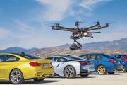 Επική κόντρα ανάμεσα σε 10 από τα κορυφαία sports cars