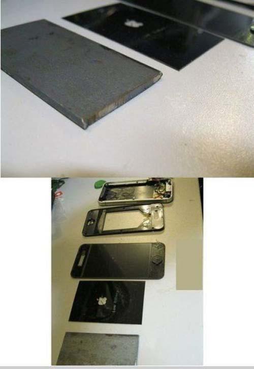 Το εσωτερικό ενός ψεύτικου iPhone (9)