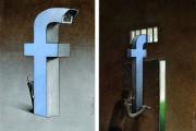Το Facebook μέσα από 9 έξυπνα σκίτσα που θα σας βάλουν σε σκέψεις (1)