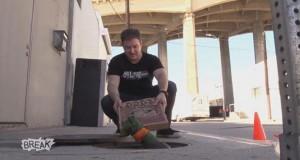 Η φάρσα που τρέλανε τους ντελιβεράδες πίτσας (Video)