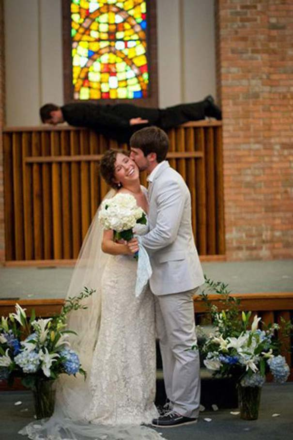 Γαμήλια photobombs (7)