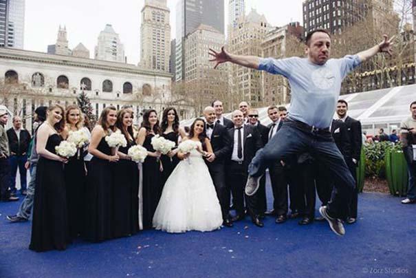 Γαμήλια photobombs (23)