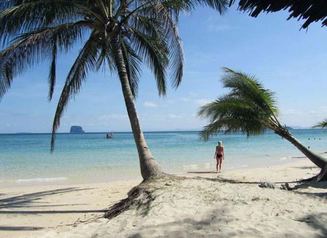 Γυναίκα προσποιήθηκε ολόκληρο ταξίδι διακοπών στην Ασία (5)