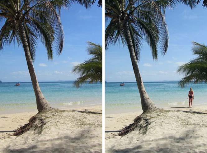 Γυναίκα προσποιήθηκε ολόκληρο ταξίδι διακοπών στην Ασία (6)
