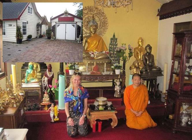 Γυναίκα προσποιήθηκε ολόκληρο ταξίδι διακοπών στην Ασία (7)