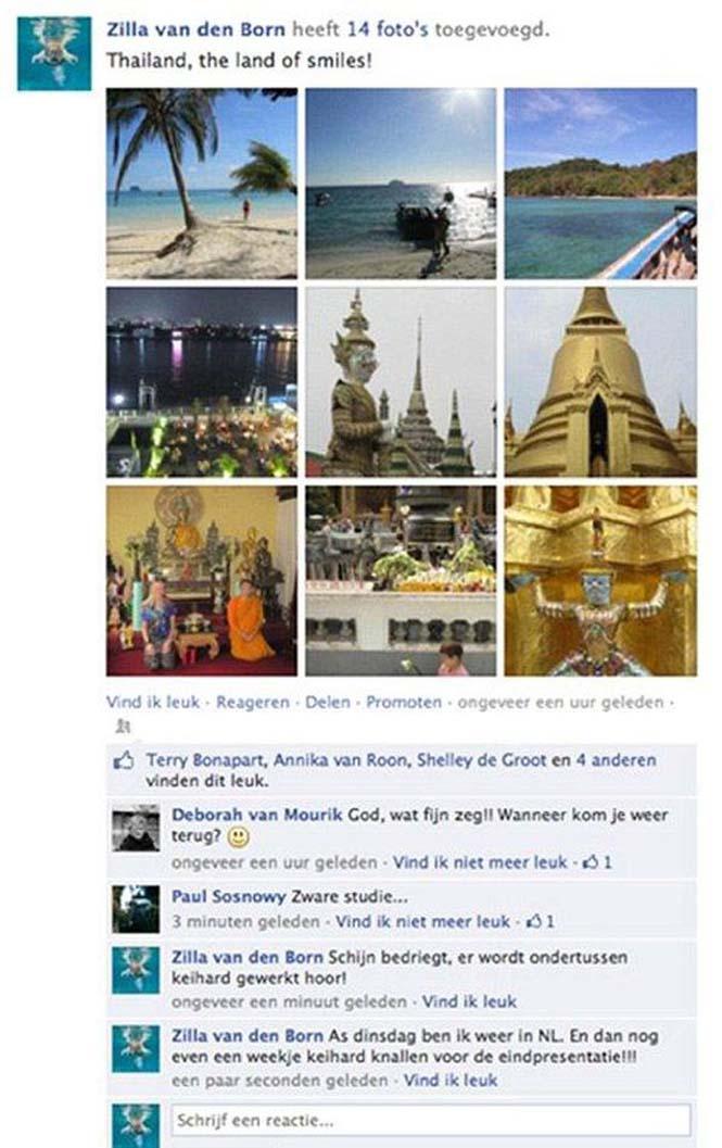 Γυναίκα προσποιήθηκε ολόκληρο ταξίδι διακοπών στην Ασία (11)