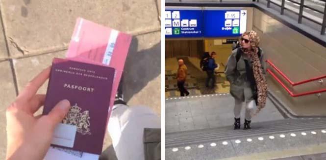 Γυναίκα προσποιήθηκε ολόκληρο ταξίδι διακοπών στην Ασία (15)