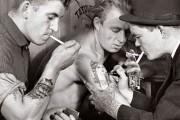 Η ιστορία των τατουάζ