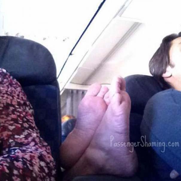 «Κάφροι» που μπορεί να συναντήσεις σε μια πτήση (9)