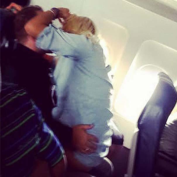 «Κάφροι» που μπορεί να συναντήσεις σε μια πτήση (11)