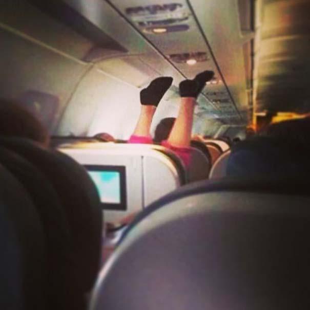 «Κάφροι» που μπορεί να συναντήσεις σε μια πτήση (18)