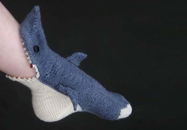 Κάλτσες και καλσόν που ξεφεύγουν εντελώς από τα συνηθισμένα (1)