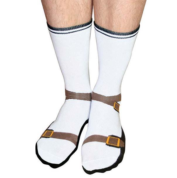 Κάλτσες και καλσόν που ξεφεύγουν εντελώς από τα συνηθισμένα (5)