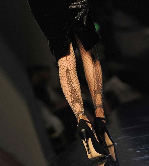 Κάλτσες και καλσόν που ξεφεύγουν εντελώς από τα συνηθισμένα (10)