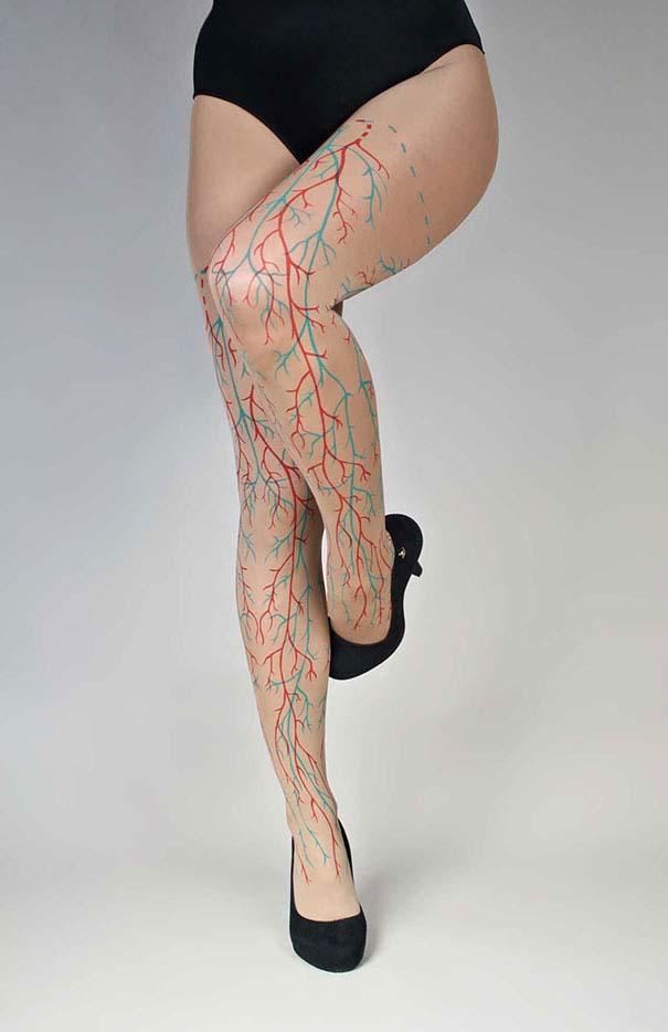 Κάλτσες και καλσόν που ξεφεύγουν εντελώς από τα συνηθισμένα (11)