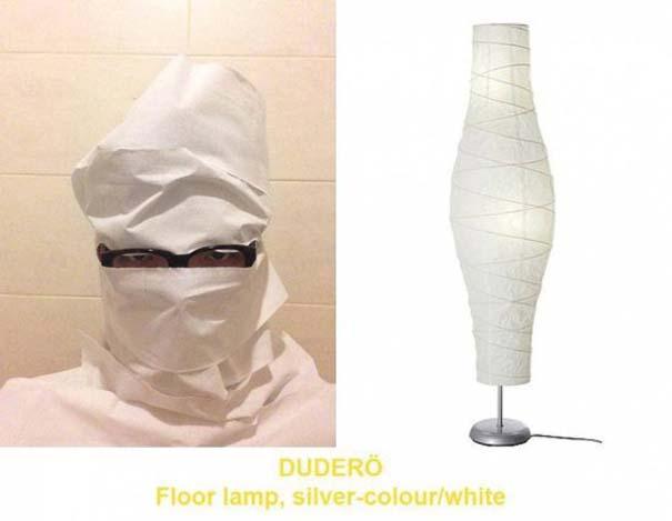 Μαλαισιανοί μιμούνται τα προϊόντα IKEA (2)