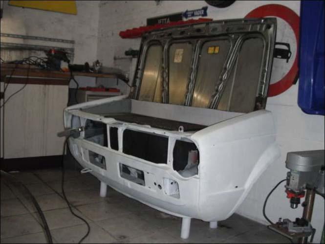 Μετατρέποντας ένα παλιό Volkswagen σε barbeque (8)