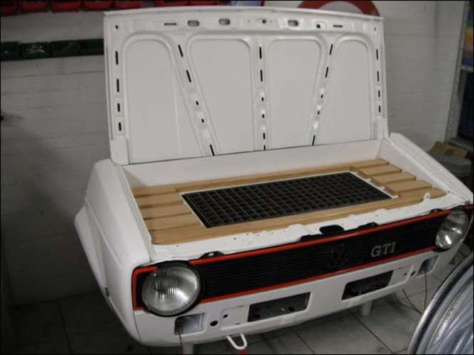 Μετατρέποντας ένα παλιό Volkswagen σε barbeque (11)