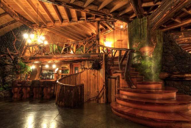 Montana Magica Hotel στη Χιλή (4)