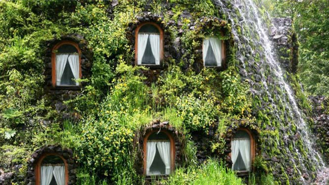 Montana Magica Hotel στη Χιλή (5)