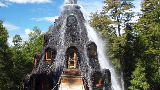 Montana Magica Hotel στη Χιλή (6)