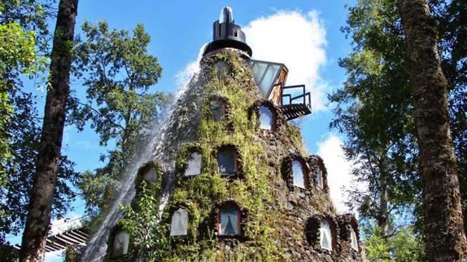 Montana Magica Hotel στη Χιλή (7)