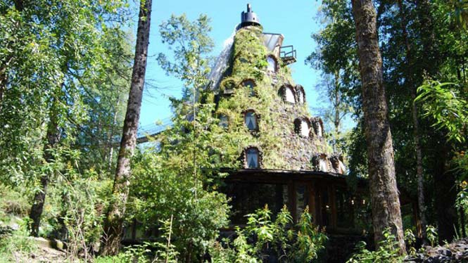 Montana Magica Hotel στη Χιλή (8)