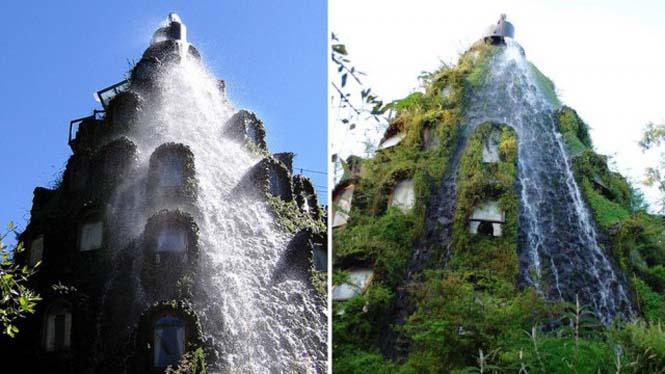 Montana Magica Hotel στη Χιλή (9)
